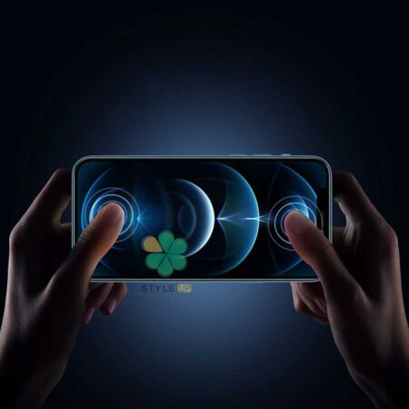 خرید گلس فول 5G+ گوشی اپل آیفون Apple iPhone 12 Pro برند Swift Horse