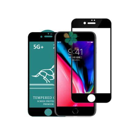 خرید گلس فول 5G+ گوشی آیفون iPhone 7 Plus / 8 Plus برند Swift Horse