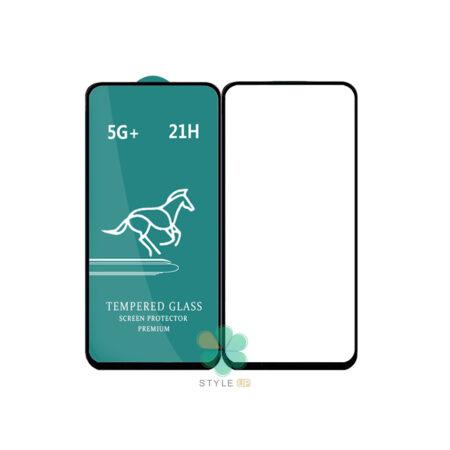 خرید گلس فول 5G+ گوشی هواوی Huawei Honor 9X برند Swift Horse