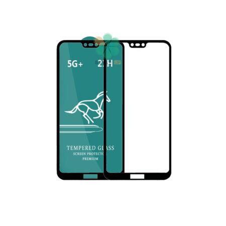 خرید گلس فول 5G+ گوشی هواوی Huawei P20 Lite برند Swift Horse