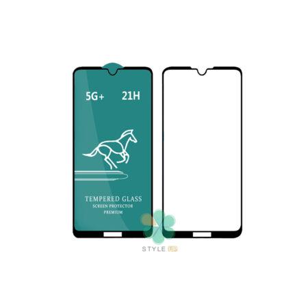 خرید گلس فول 5G+ گوشی هواوی Huawei Y5 2019 برند Swift Horse