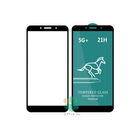 خرید گلس فول 5G+ گوشی هواوی Huawei Y5p برند Swift Horse