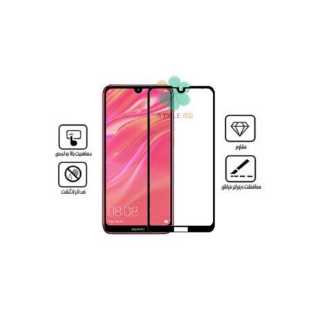 خرید گلس فول 5G+ گوشی هواوی Y7 2019 / Y7 Prime 2019 برند Swift Horse