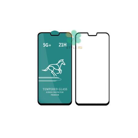 خرید گلس فول 5G+ گوشی هواوی Huawei Y9 2019 برند Swift Horse