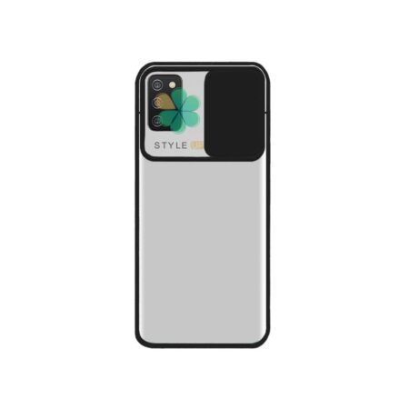 خرید قاب گوشی شیائومی Xiaomi Poco M3 مدل پشت مات کم شیلد رنگی