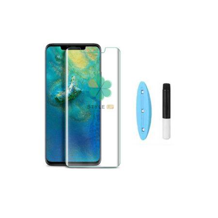 خرید گلس UV گوشی هواوی Huawei Mate 20 Pro