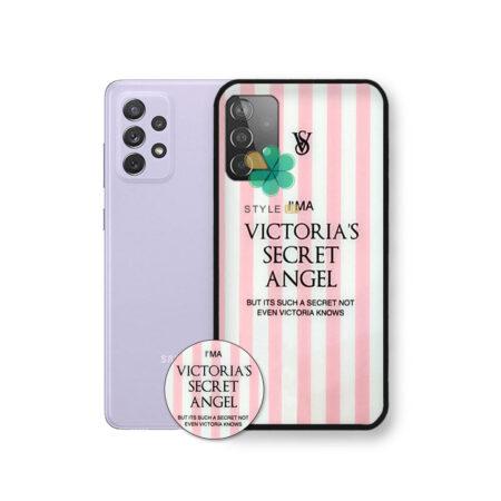 خرید قاب گوشی سامسونگ Samsung Galaxy A72 مدل Victoria's Secret