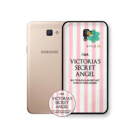 خرید قاب گوشی سامسونگ Galaxy J5 Prime مدل Victoria's Secret