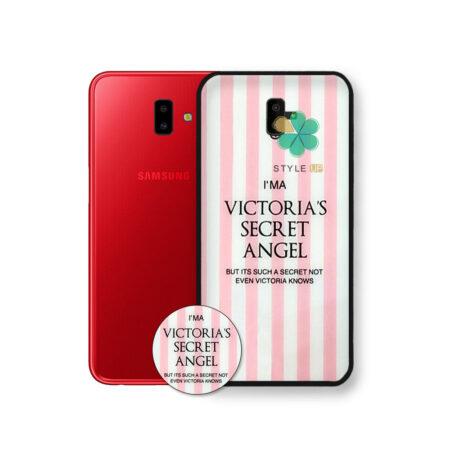 خرید قاب گوشی سامسونگ Samsung Galaxy J6 Plus مدل Victoria's Secret