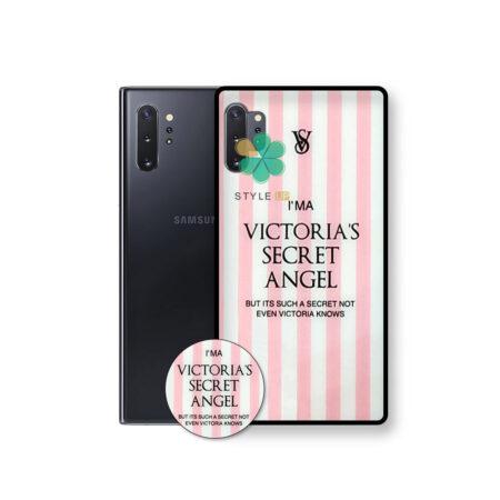 خرید قاب گوشی سامسونگ Galaxy Note 10 Plus مدل Victoria's Secret