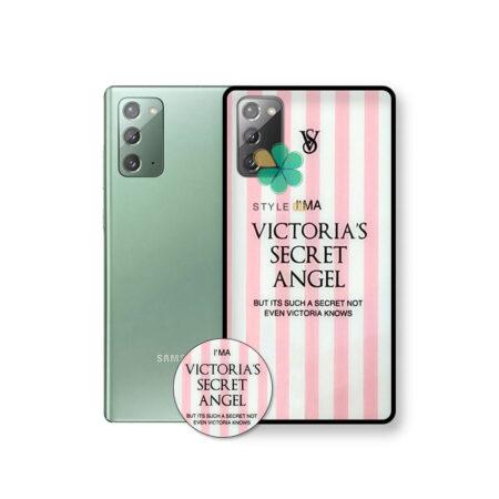 خرید قاب گوشی سامسونگ Samsung Galaxy Note 20 مدل Victoria's Secret
