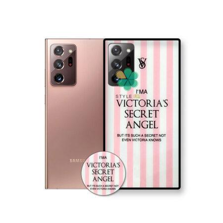 خرید قاب گوشی سامسونگ Galaxy Note 20 Ultra مدل Victoria's Secret