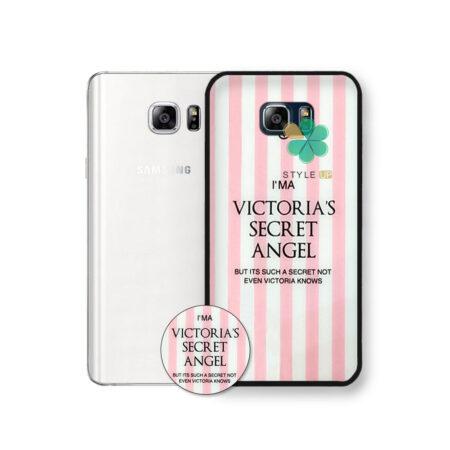خرید قاب گوشی سامسونگ Samsung Galaxy Note 5 مدل Victoria's Secret