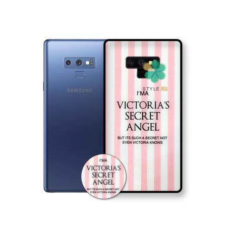 خرید قاب گوشی سامسونگ Samsung Galaxy Note 9 مدل Victoria's Secret