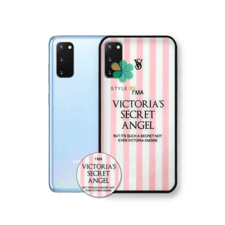 خرید قاب گوشی سامسونگ Samsung Galaxy S20 مدل Victoria's Secret