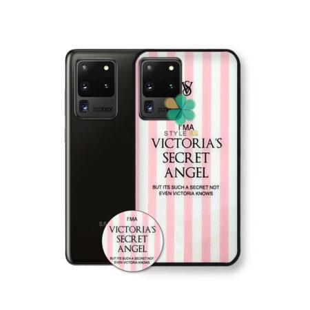 خرید قاب گوشی سامسونگ Galaxy S20 Ultra 5G مدل Victoria's Secret