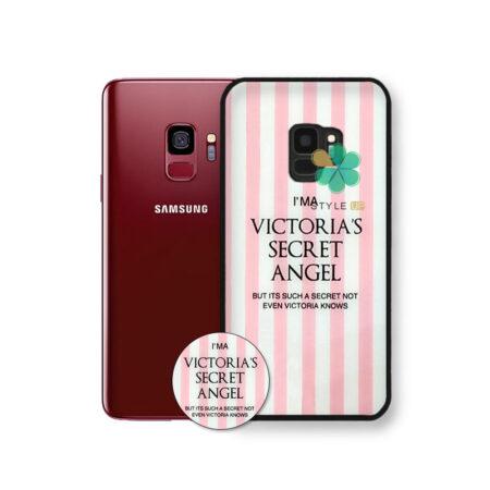 خرید قاب گوشی سامسونگ Samsung Galaxy S9 مدل Victoria's Secret