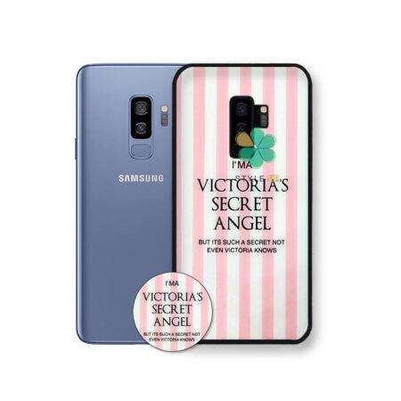 خرید قاب گوشی سامسونگ Samsung Galaxy S9 Plus مدل Victoria's Secret