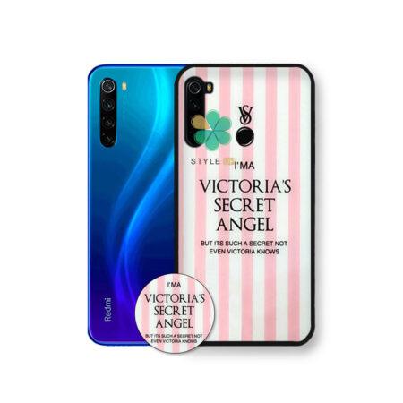 خرید قاب گوشی شیائومی Xiaomi Redmi Note 8T مدل Victoria's Secret
