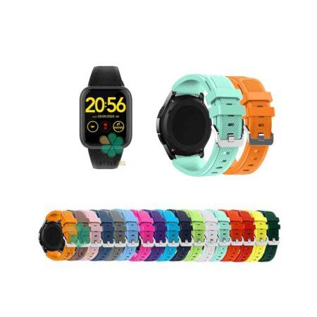خرید بند سیلیکونی ساعت هوشمند شیائومی 1More Omthing E-Joy WOD001