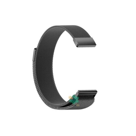 خرید بند ساعت شیائومی Xiaomi Amazfit Bip U مدل Milanese