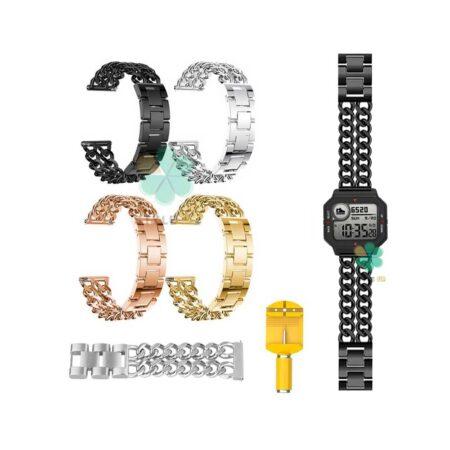 خرید بند ساعت شیائومی Xiaomi Amazfit Neo مدل Cartier