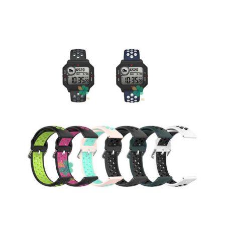 خرید بند ساعت شیائومی Xiaomi Amazfit Neo مدل نایکی سگکی