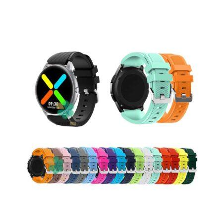 خرید بند سیلیکونی ساعت هوشمند شیائومی Xiaomi IMILAB KW66