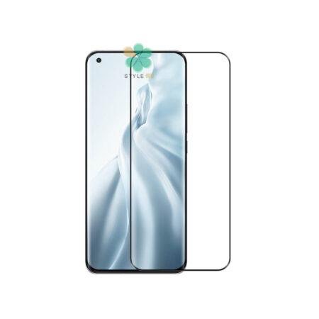 خرید گلس گوشی شیائومی Xiaomi Mi 11 Pro مدل تمام صفحه