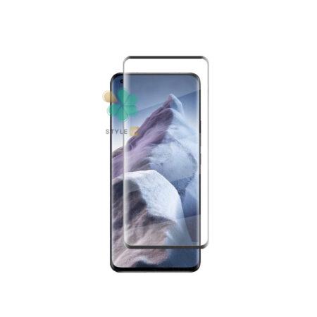 خرید گلس گوشی شیائومی Xiaomi Mi 11 Ultra مدل تمام صفحه