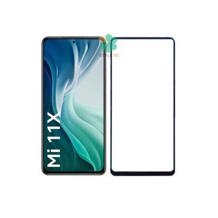 خرید گلس گوشی شیائومی Xiaomi Mi 11X مدل تمام صفحه