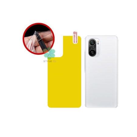 خرید برچسب محافظ نانو پشت گوشی شیائومی Xiaomi Mi 11X Pro