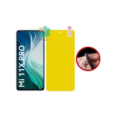 خرید محافظ صفحه نانو گوشی شیائومی Xiaomi Mi 11X Pro