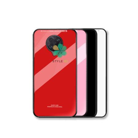 خرید قاب پشت گلس گوشی شیائومی Xiaomi Poco F2 Pro