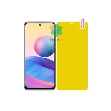 خرید محافظ صفحه نانو گوشی شیائومی Xiaomi Redmi Note 10 5G