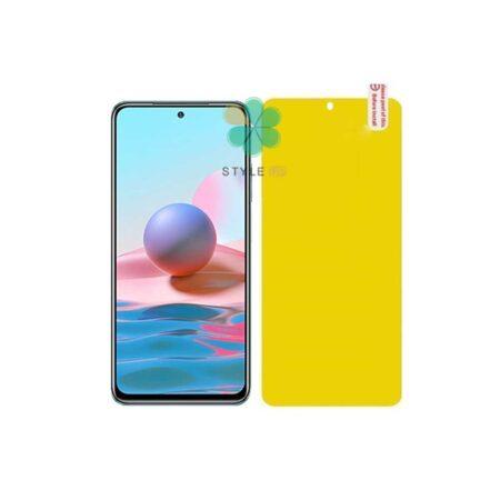 خرید محافظ صفحه نانو گوشی شیائومی Xiaomi Redmi Note 10