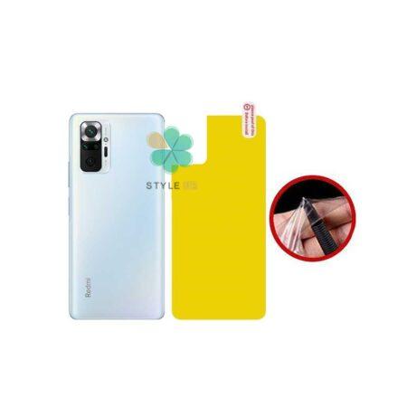 خرید برچسب محافظ نانو پشت گوشی شیائومی Redmi Note 10 Pro Max