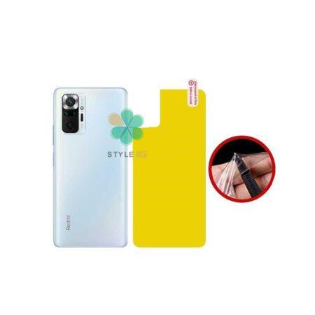 خرید برچسب محافظ نانو پشت گوشی شیائومی Xiaomi Redmi Note 10 Pro