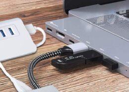 هاب USB چیست