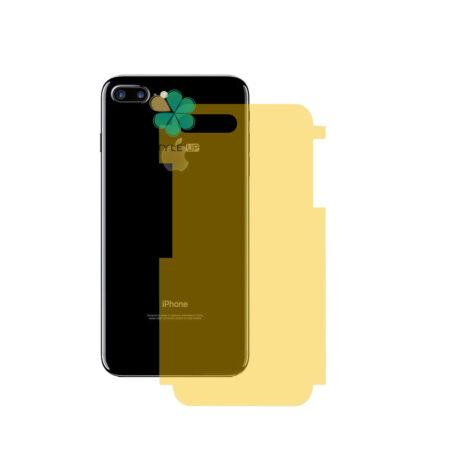خرید برچسب نانو پشت 360 درجه گوشی اپل آیفون Apple iPhone 7 Plus / 8 Plus