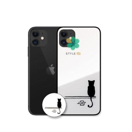 خرید قاب گوشی اپل ایفون Apple iPhone 12 Mini طرح Amon
