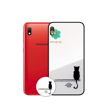خرید قاب گوشی سامسونگ Samsung Galaxy A10 طرح Amon