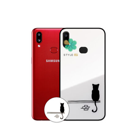 خرید قاب گوشی سامسونگ Samsung Galaxy A10s طرح Amon