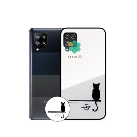 خرید قاب گوشی سامسونگ Samsung Galaxy A42 5G طرح Amon