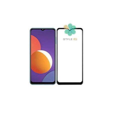 خرید محافظ صفحه گوشی سامسونگ Galaxy M12 تمام صفحه مدل OG
