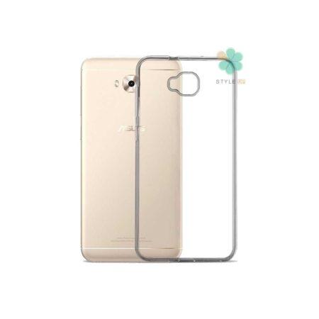 خرید قاب گوشی ایسوس Asus Zenfone 4 Selfie ZD553KL مدل ژله ای شفاف
