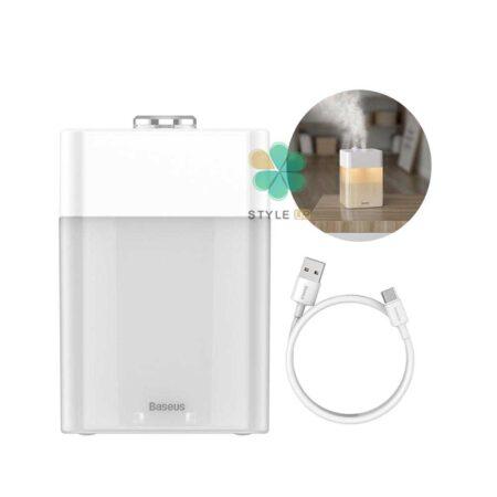 خرید دستگاه رطوبت ساز و بخور سرد بیسوس مدل Baseus Magic Box DHSG-B02