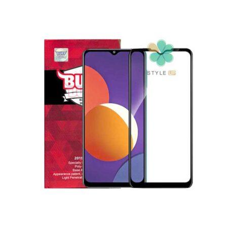 خرید گلس محافظ صفحه گوشی سامسونگ Galaxy M12 مدل Buff 5D