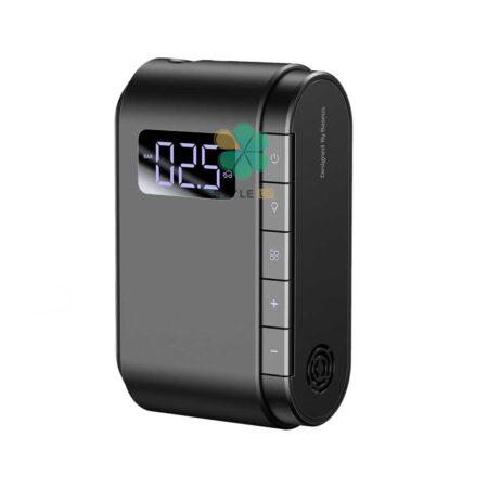 خرید کمپرسور و پمپ باد بیسوس مدل Baseus Dynamic Eye CRCQB03-01