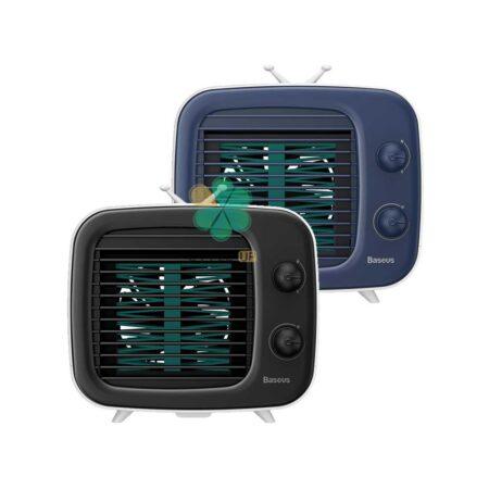 خرید کولر آبی رومیزی بیسوس Baseus Time desktop evaporative cooler